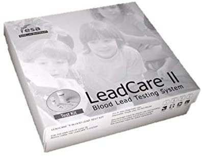 Leadcare II Blood Lead Testing System