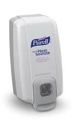 Purell® NXT® Space Saver™ Dispenser (Uses 1000mL Refills)