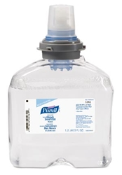 Purell Advanced TFX™ Instant Foam Hand Sanitizer Refill, 1200mL