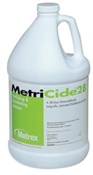 Metrex Metricide 28 Disinfecting Solution, 1 Gallon